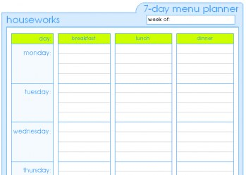 weekly-menus-organized-home